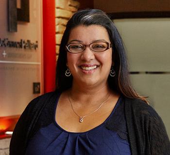 Profile image for Rekha Tulsani,